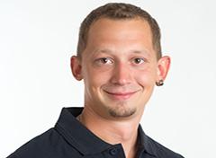 Dominik Pfeffer