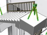 Modernste 3D-Mess-Technologien