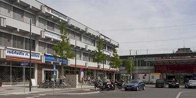 Standort St. Pölten