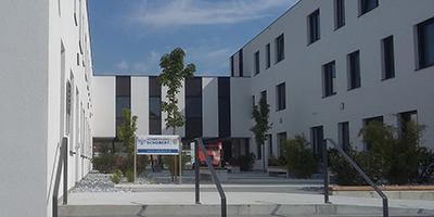 Standort Krems