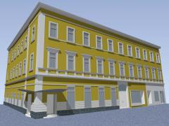 Büro-Gewerbe-Verwaltungs-Immobilien-