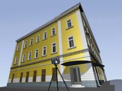3D-Laserscanning-