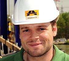 DI Peter Jungbauer | Bauleitung Donaubrücke Traismauer