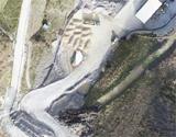 Drohnenvermessung: Kubaturen und hochauflösende Luftbilder